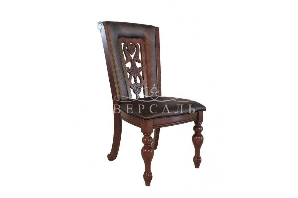 "Стул ""Lusa"" 4510 (Light Walnut)"